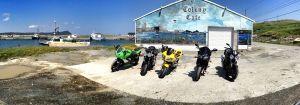 ferrylandbikes
