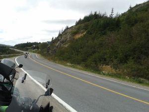 spout cove road