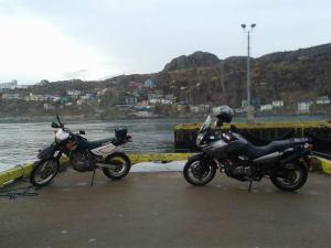 bikes wharf2